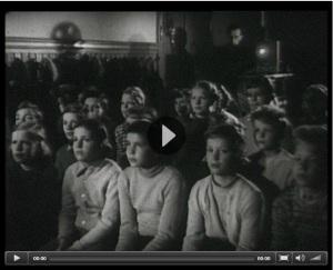 Att undervisa med film (1953)