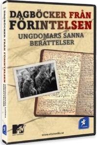 Dagböcker från förintelsen