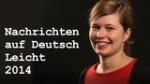 Nachrichten auf Deutsch leicht/UR