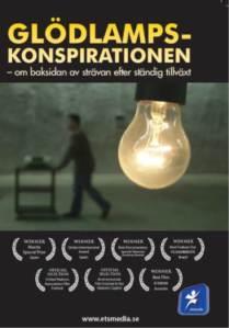 Glödlampskonspirationen
