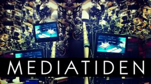 Mediatiden
