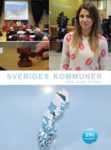 Sveriges kommuner