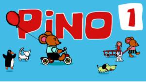 Länk till Pinos sommar alla språk