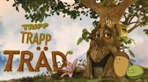 Tripp, Trapp, Träd/UR