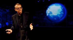 Hans Rosling - Framtidens statistik/UR
