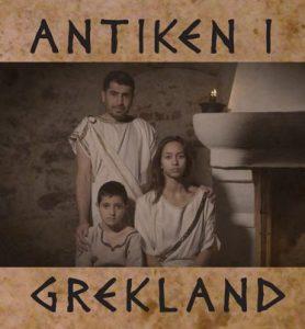 AntikensGrekland